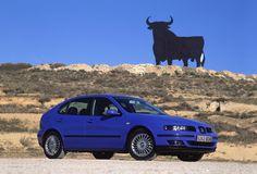Der Seat Leon der 1. Generation - in seiner sportlichsten Ausführung mit TDI Motor - brauchte schon damals nur 8,9 Sekunden, um auf 100 km/h zu beschleunigen und das bei minimalem Dieselkraftstoffverbrauch. Die Kolben, Pleuelstangen, Kurbelwelle, Kurbelwellenlager, sowie der Motorblock wurden aus strapazierfähigen Metall-Legierungen gefertigt.