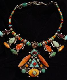 Beautiful Native American piece! from Turquoise Tortoise Gallery [Sedona Arizona].