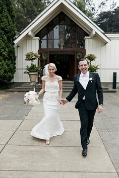 #EnzoaniRealBride Victoria in Blue by Enzoani Harlem | Classic California Wedding at the Presidio Officers' Club
