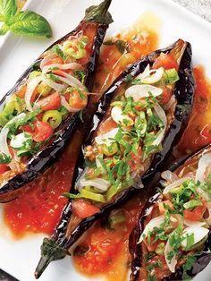 İmambayıldı Tarifi - Türk Mutfağı Yemekleri - Yemek Tarifleri