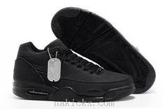 2016 Air Jordans 3 Retro All Black Shoes For Sale
