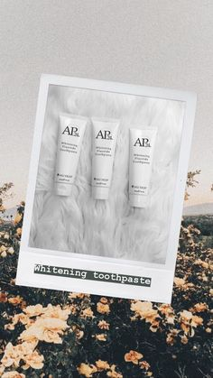 Ideas and inspiration of how to advertise your products Ap 24 Whitening Toothpaste, Minimalist Wallpaper, Nu Skin, Skin Products, Skin Treatments, Boss Babe, Instagram Story, Spa, Wellness