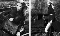Calvin Klein Collection…