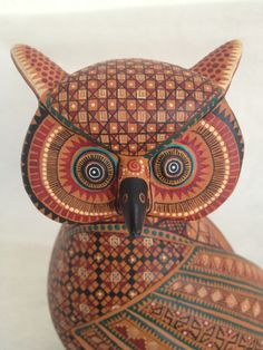 Owl by Taller Jacobo y Maria Angeles