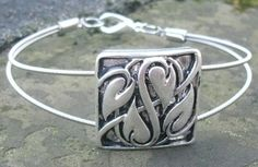 Guitar String Bracelet #36