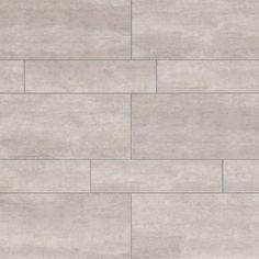 Pavimento per esterni effetto legno cm2 LEGNI HIGH TECH │ ROVERE GRIGIO by ARIOSTEA