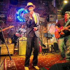 Ground Zero Blues Club - http://www.yelp.com/biz/ground-zero-blues-club-clarksdale