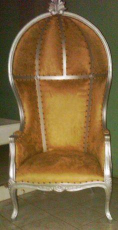 Jati Furniture Minimalis: KURSI KERODONG