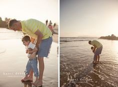 Coronado family photography