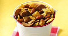 Backyard BBQ Chex™ Mix