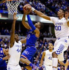 BongoSports: College Basketball Nation:Kentucky is good, but le...