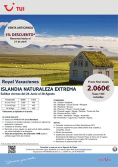 Islandia Naturaleza Extrema. 7 noches. Del 26Jun al 28Ago.Precio final desde 2.060€ ultimo minuto - http://zocotours.com/islandia-naturaleza-extrema-7-noches-del-26jun-al-28ago-precio-final-desde-2-060e-ultimo-minuto-7/