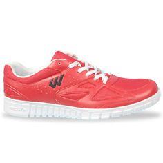 Giày thể thao nam. Mã sản phẩm: TM141- ĐỎ. Sản phẩm mới nhất của Prowin Vietnam. www.prowin.com.vn New Balance, Sneakers, Shoes, Fashion, Trainers, Moda, Zapatos, Shoes Outlet, Women's Sneakers