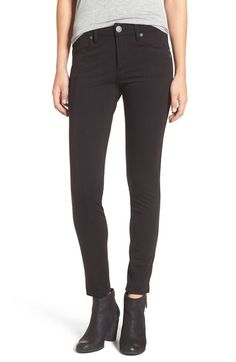 e06e59942 STS Blue Ponte Pants available at #Nordstrom Ponte Pants, Knit Pants, Pants  For
