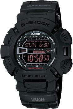 Shop men's and women's digital watches from G-SHOCK. G-SHOCK blends bold style with the most durable digital and analog-digital watches in the industry. G Shock Watches, Sport Watches, Cool Watches, Watches For Men, Wrist Watches, Ladies Watches, Fossil Watches, Rolex Watches, Citizen Eco
