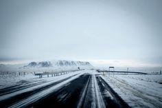 👌 Road highway snow clouds - download photo at Avopix.com for free    ➡ https://avopix.com/photo/42111-road-highway-snow-clouds    #road #asphalt #highway #sky #landscape #avopix #free #photos #public #domain