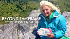 Beyond the Frame -  Overcoming Obstacles
