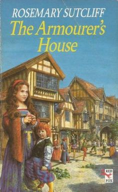 Rosemary Sutcliff - my favourite author when growing up. She writes brilliant British historical novels. I own most of her books now and still enjoy them. Historical Fiction Authors, Young Adult Fiction, Best Novels, Book Photography, The Guardian, So Little Time, Nonfiction, Book Lovers, Childrens Books