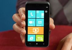 With an arrestingly large 4.7-inch screen, 4G LTE, satisfying performance, and the highest-resolution camera ever on a smartphone, the HTC Titan II raises the bar for Windows Phone devices