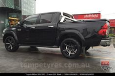 Not sure how our wheels will look like on your car? See our exclusive wheels photo images and gallery. Toyota Hilux, Trd, Scion, Pickup Trucks, Vans, Gallery, Collection, Cars, Motorcycles