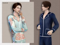 ChloeMMM's Pajama