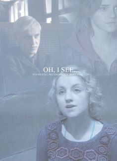 Hermione and Draco, a Forbidden Fantasy (Dramione) - Completed - Side Tracked - Page 5 - Wattpad