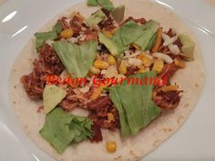 Slow Cooker, Tacos, Mexican, Ethnic Recipes, Food, Almond Butter, Tomatoes, Mexican Salsa, Essen