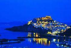 Bitti, Sardinia