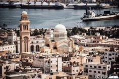 Tripoli , Libya.   THE LIBYAN Esther Kofod www.estherkofod.com