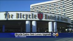 bicycle hotel & casino - Google Search