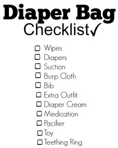 Diaper Bag Checklist and FREE Printable Diaper Bag Checklist and FREE Printable <!-- Begin Yuzo --><!-- without result -->Related Post American Shorthair happy by sanogawa How often should a baby pee Diaper Bag Checklist, Diaper Bag Essentials, Newborn Essentials, Babysitting Bag, Boy Diaper Bags, Diaper Babies, Diaper Organization, Getting Ready For Baby, Baby Care Tips