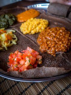 Addis Ethiopian Kitchen   aitoja etiopialaisia makuja Helsingissä