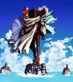 Manga Art, Anime Manga, Anime Art, Neon Genesis Evangelion, Mecha Anime, Anime Japan, Anime Comics, Anime Characters, Fanart