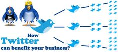 The best way to gain social media optimization is to use twitter. Twitter is a medium which is unique to internet. It allows you to reach out to the community. The user is given a board and simple message platform with a vast array of twitter marketing services. With a little investment, your tweets can be shared with other media. Facebook pages and Linkedin pages can become twitter's command base. Both a network of professionals and friends can render a business solvent overnight....