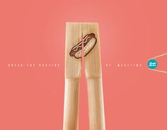 Print advertisment created by Creamos, Colombia for Sushi Market, within the category: Food.