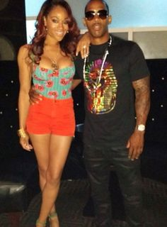 "bambi dating nikko A new season of love & hip hop atlanta  ""it feels like we're still dating,"" she tells stevie  and her name is bambi."