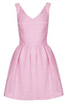 Perfect Pink Dress