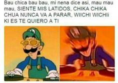 """#wattpad #de-todo When el título del libro dice """"Memes de Dj Luigi"""" y la gente todavía lee la descripción xd #101 memes de la mejor calidad ✨ Inicio: 02/Oct/2016 Final: 02/Nov/2016"""