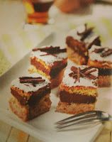 Welcome to goodies world: Mini diplomatic chocolate