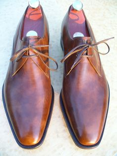 John Lobb Paris, Luffield