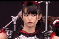 SU-METAL Sakura Gakuin, Heavy Metal Bands, The Grandmaster, Hot Girls, Most Beautiful, Kawaii, Japanese, Actresses, My Love