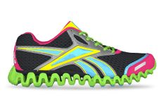 If I had these I would always be running!