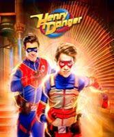 Ver Henry Danger Online Latino Disnick Series Nickelodeon Shows Dangerous Nickelodeon
