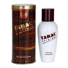 Tabac Tabac kolinská voda pre mužov  bez rozprašovača