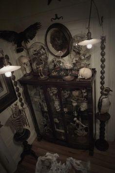ZEIGMASCHINE | Deco | Pinterest | Grusel, Halloween und Halloween ideen