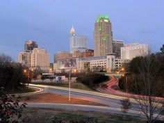 6) Raleigh, NC, will be an amazing place to get a job  This charming city attracts college students, families, and immigrants, with its job prospects, safety, affordable housing, and short commutes.  As a result, Raleigh was ranked the number one city for business and careers by Forbes, with the fastest growing job market in the US. It's also the fastest growing city in the US, according to the US Census Bureau.