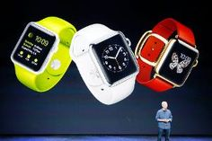 ReviewNex: Apple Watch will flop: Top startup investor