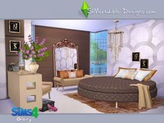 The Sims Resource: Glory by SImcredible Design • Sims 4 Downloads