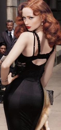 ♥ ~Timeless Style..Classic Black~ ♥  Guess by Marciano