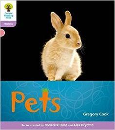 Pets (phonics) • Eng